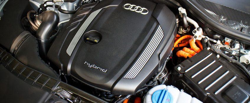 Audi Auto Repair in Orlando