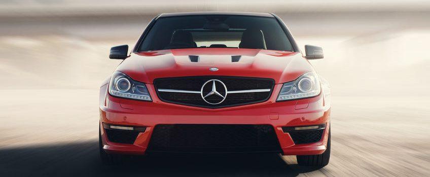 Mercedes repair in Orlando